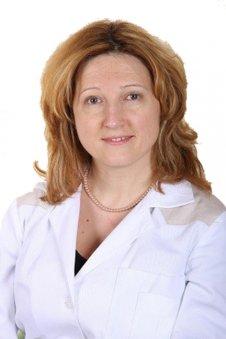 dr. Kósa Éva