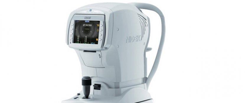 NIDEK NT-530P
