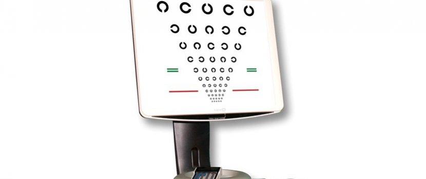 View-M VLC-1900 LCD visustábla